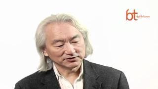 Michio Kaku: The Secret Weapon of American Science