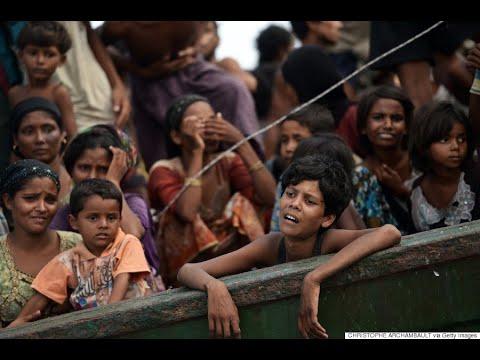 الامم المتحدة لم تحقق نجاحا في موضوع الروهينغا  - 19:22-2018 / 2 / 14