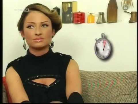 Kaca & Bane - RED CARPET ( TV OBN ) - 16.12.2011.