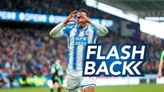 💥 FLASHBACK | Huddersfield Town 4-1 AFC Bournemouth