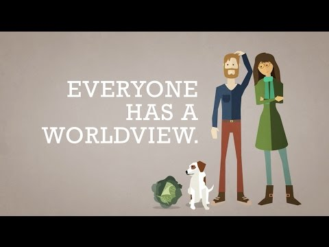 WHAT'S YOUR WORLDVIEW? (QUIZ)