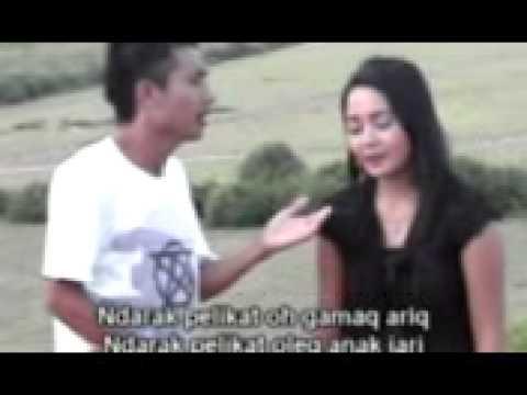 Lagu Sasak Lombok; tebilin merarik.mp4