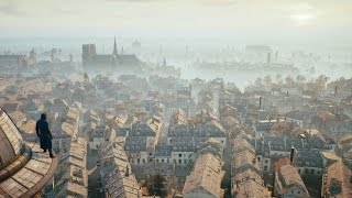 Assassin's Creed Unity - Open World Trailer (PS4/Xbox One)