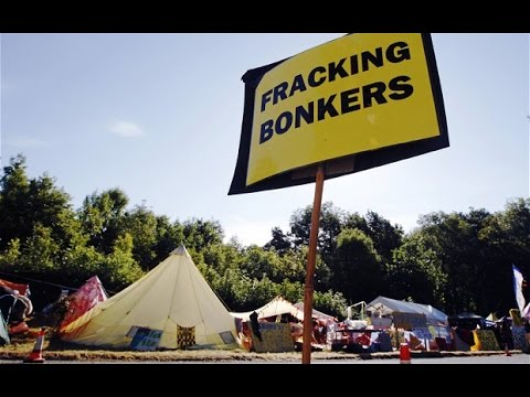 Fracking in the UK: what are the big issues? - Truthloader