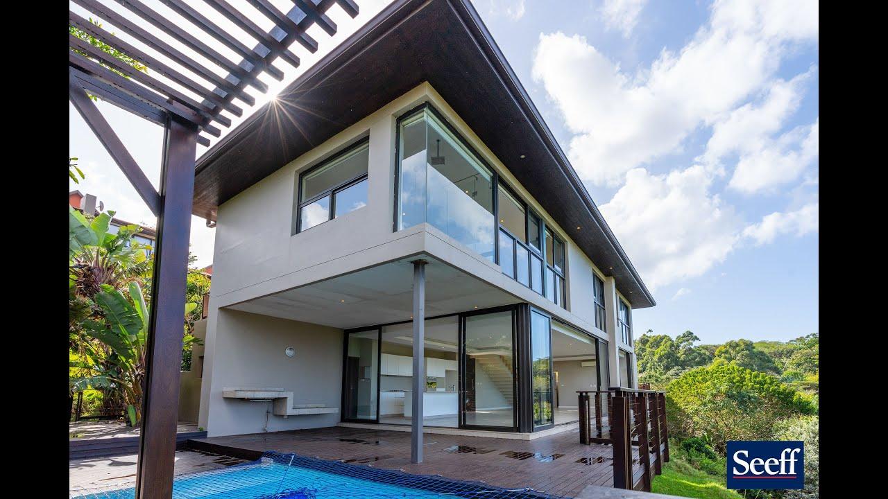 3 Bedroom Townhouse To Rent In Zimbali Coastal Resort Estate