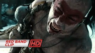 Conan the Barbarian (2011) - 'When Blood Is Spilled' Red Band Clip