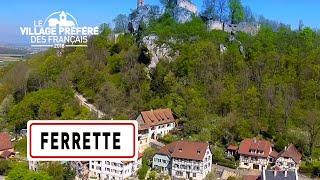 Ferrette  Région Grand Est  Stéphane Bern  Le Village Préféré des Français