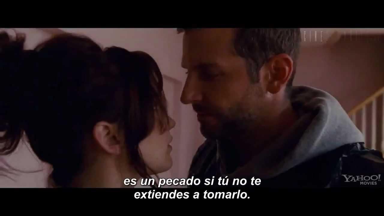 El Lado Bueno De Las Cosaslos Juegos Del Destino Official Trailer Hd Subtitulado Al Español