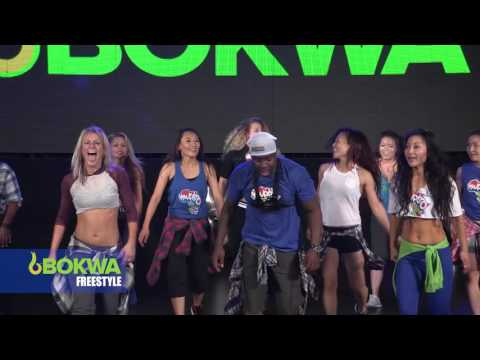 Bokwa Sequence 14 Freestyle