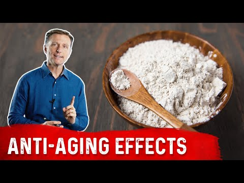 The Therapeutic Benefit of Silica
