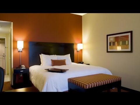 Hampton Inn Phoenix-Chandler Hotel - Chandler, Arizona