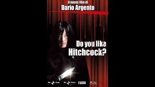 Hollywood memorabilia (Ti piace Hitchcock?) - Pino Donaggio - 2005