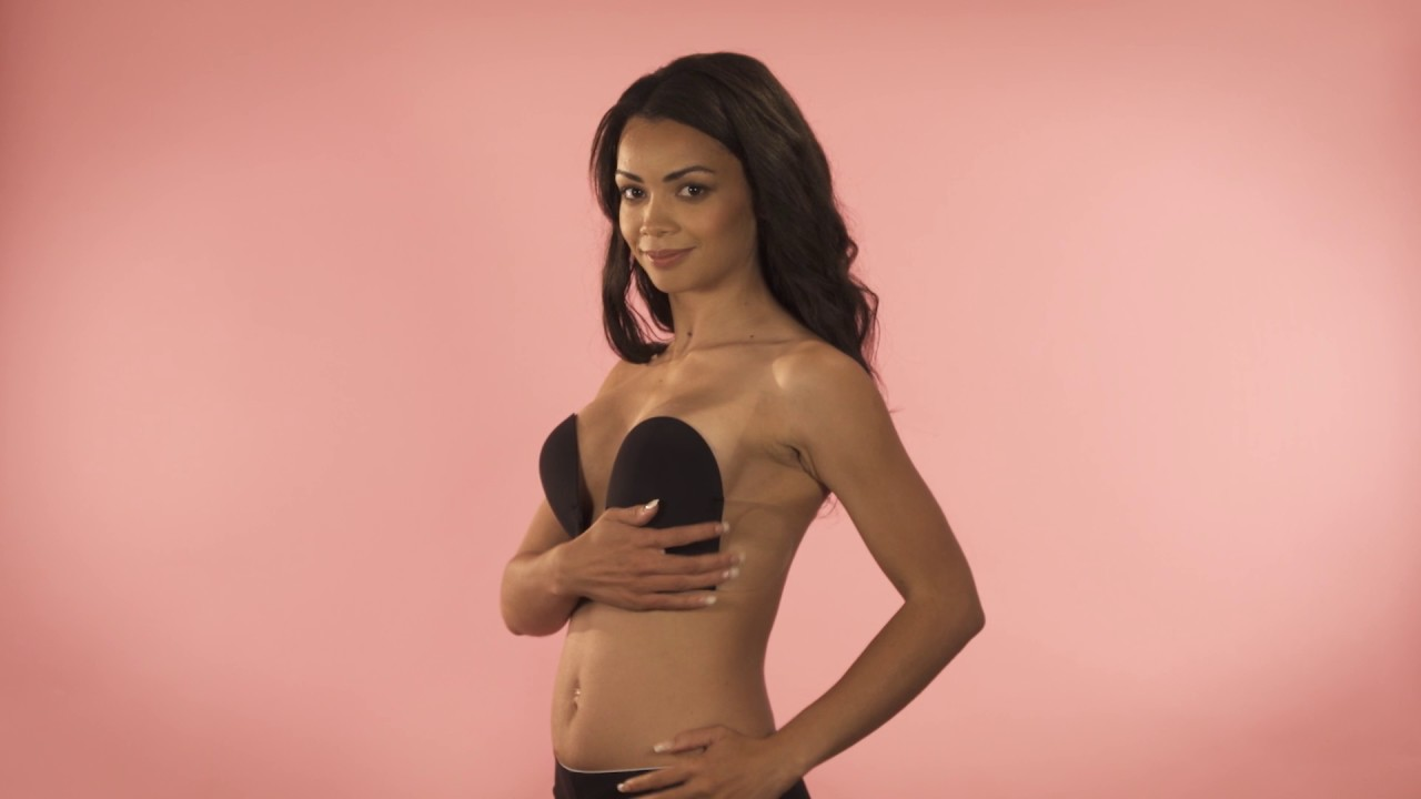 f2ebbd35de How To Put On Perfection s Secret Plunge Bra - YouTube