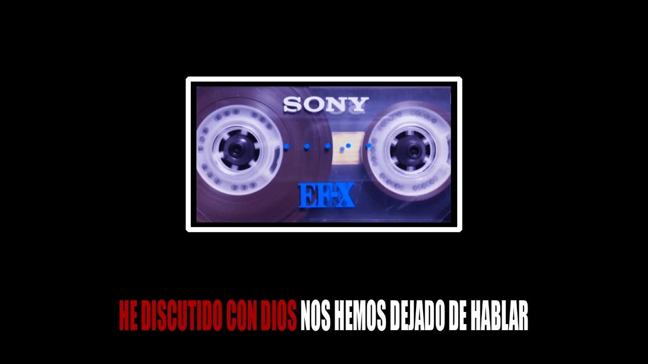 JUNE GSWZ // PUÑALADAS (VIDEO LYRIC) // INEDIT TRACKS VOL3. 2019