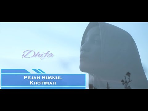 Pejah Husnul Khotimah - Rijal Vertizone ( DHIFA COVER )