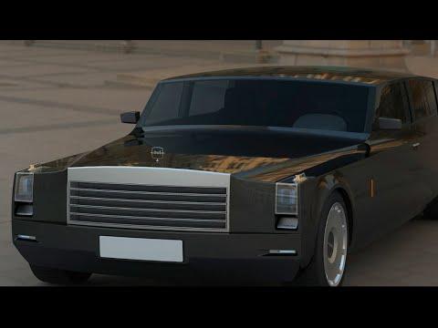 9 лучших переделок ГАЗ 24 Волга Тюнинг 2016г YouTube