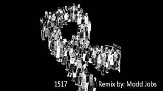 The Whitest Boy Alive - 1517 Remix by Modd Jobs