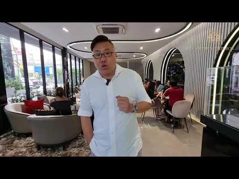 SOHO Bangkok Ratchada (Roger Wu)