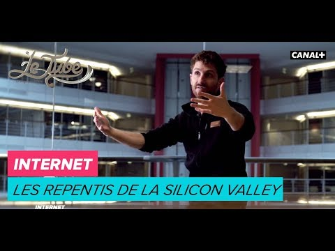 Les repentis de la Silicon Valley - Le Tube du 24/03 – CANAL+