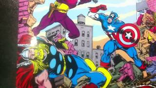 Avengers Under Siege Trade Paperback Review