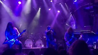 Gaahls WYRD - Ghosts Invited - Live at O2 Academy Islington, London, February 2019