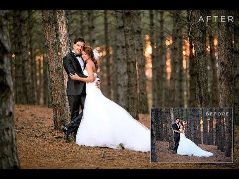 free lightroom wedding presets 2018 youtube