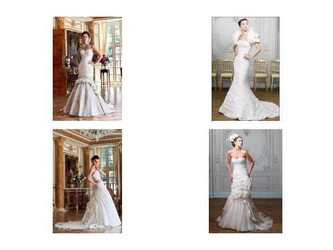 Confetti Bridal Couture