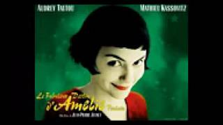Amélie   Full Album Soundtrack