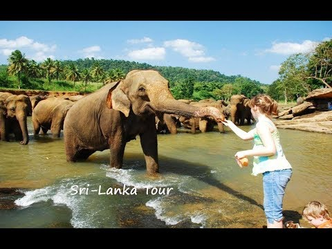 10 Best Places To Visit in Sri Lanka  for holidays 2019