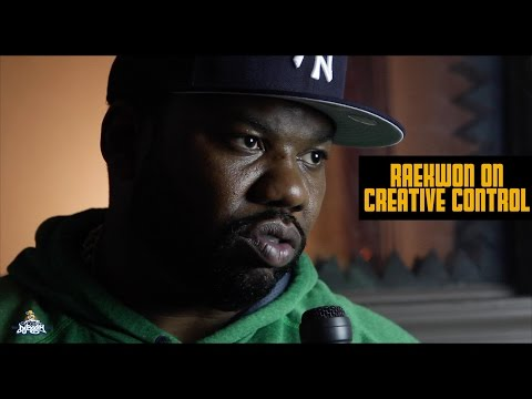 Raekwon Interview: Creative Control, How To Develop Your Own Style As An Indie Artist