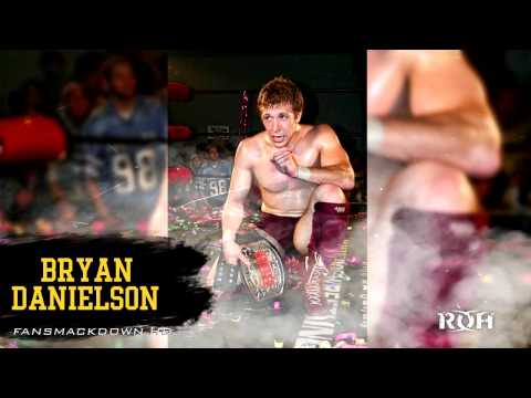 2007/2009: Bryan Danielson 5th ROH Theme Song -