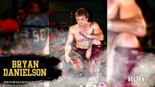 "2007/2009: Bryan Danielson 5th ROH Theme Song - ""The Final Countdown"" + Download Link"