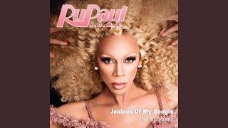 RuPaul's Greatest Hits