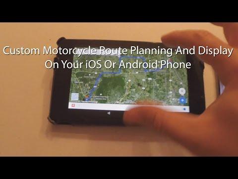 Multi Drop Route Planner Iphone App