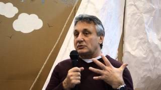 2013 Владимир Алеников (Петров и Васечкин) про свой фильм Война Принцессы