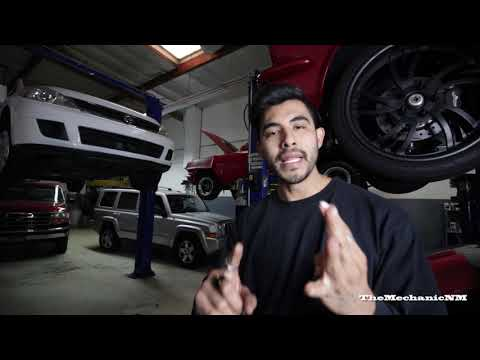 Why Mechanics DONT Make Money: Vlog