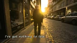 Larry Norman - I Feel Like Dying - [Lyrics]
