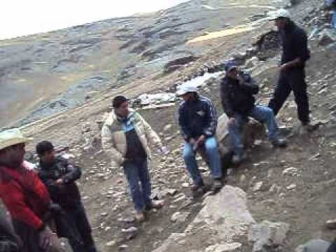 BBC News Casma Palla Palla community in Peru assaulted by British mining group September 26, 2012.