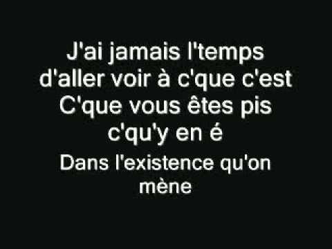 Daniel Boucher - La Desise (4 Mots).mp4