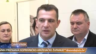 VTV Dnevnik 10. siječnja 2017.