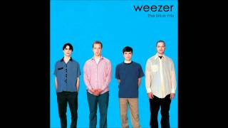 Weezer- The Blue Mix (Track 8)