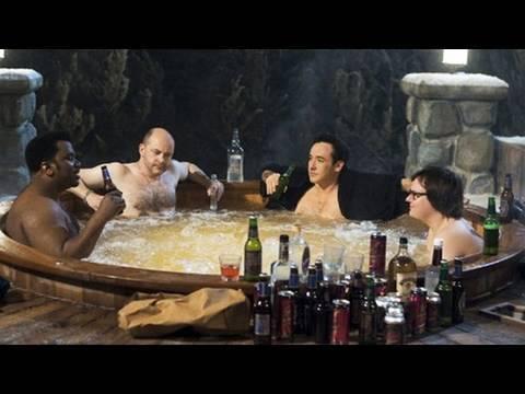 Hot Tub Film