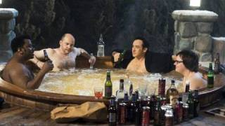 Hot Tub Time Machine Movie Review: Beyond The Trailer