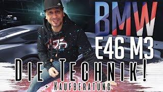 JP Performance - BMW E46 M3 | Die Technik + Kaufberatung!