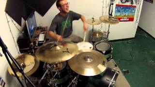 The Story So Far (Drum Cover) High Regard