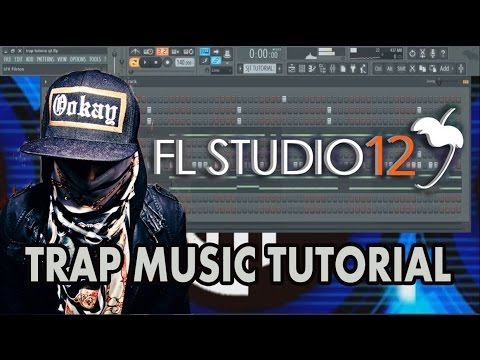 How To Make Trap Music In 5 Minutes [FL Studio 12]