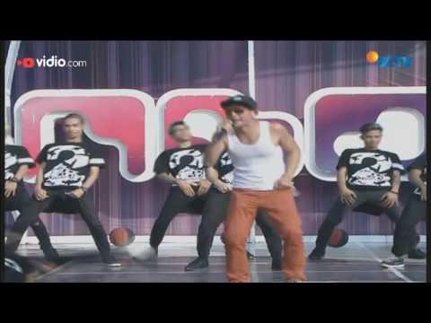 Kill The DJ - Ora Minggir Tabrak (Live on Inbox)