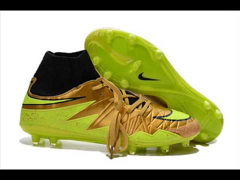 nike soccer shoes high top