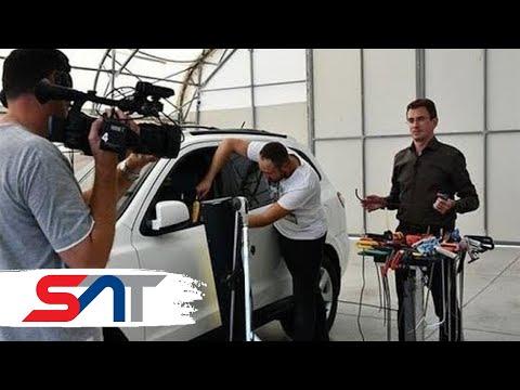 SAT: Šta je to masiranje automobila i konkurs za najgori put