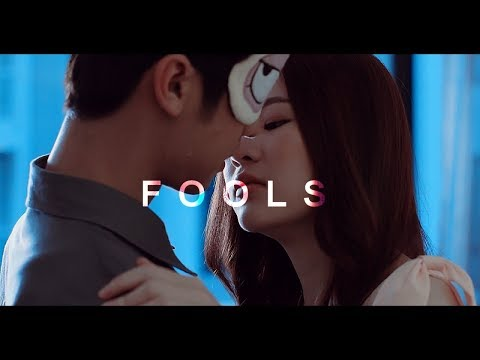 """only Fools Fall For You."""